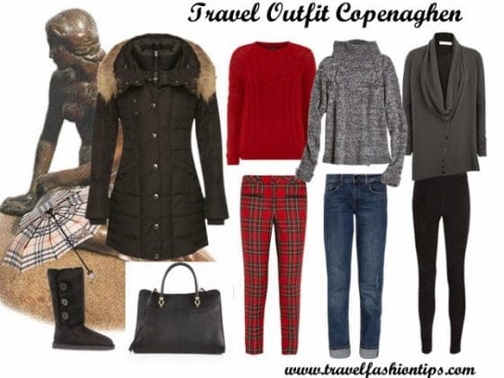 travel outfit copenaghen