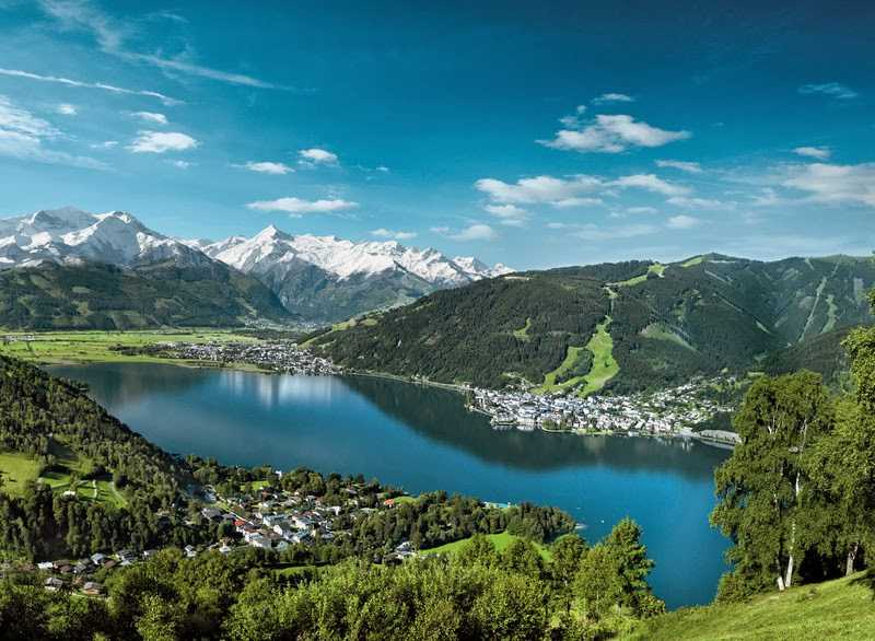 single zell am see Gelsenkirchen