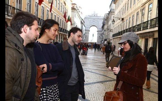 Scopri la Lisbona cinematografica con il Lisbon Movie Tour