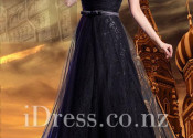 Ball gown & formal dresses NZ