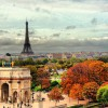 Dressing for all four seasons in Paris