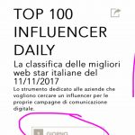 Classifica web star 2017