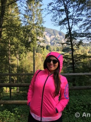 outfit montagna