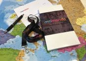 momondo DNA journey