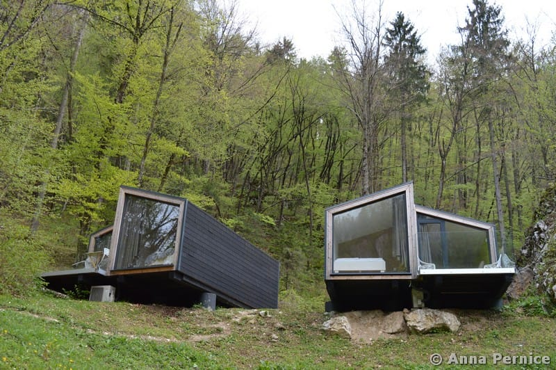 Glamping Bled