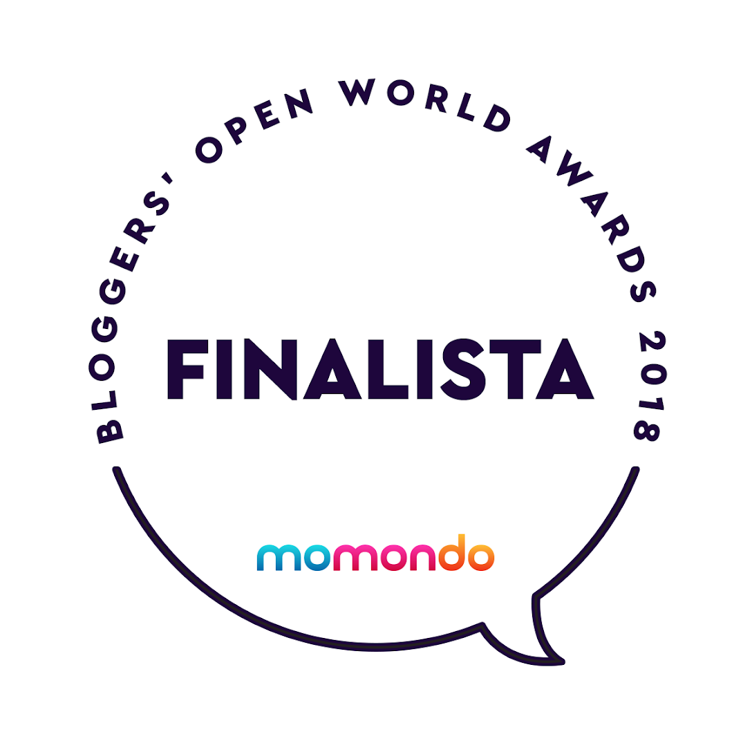 Finalista Open World Awards 2018 Momondo