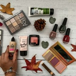 Beauty case autunno