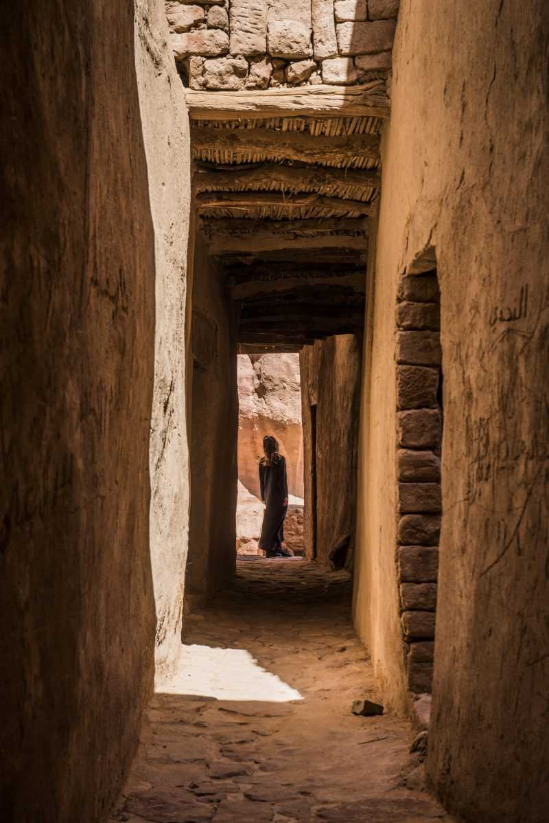 Old Town AlUla