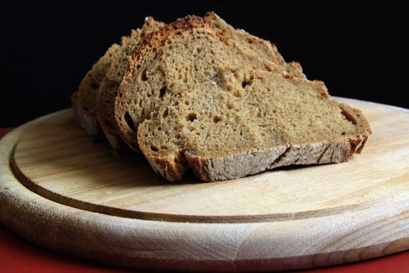 soda bread ireland