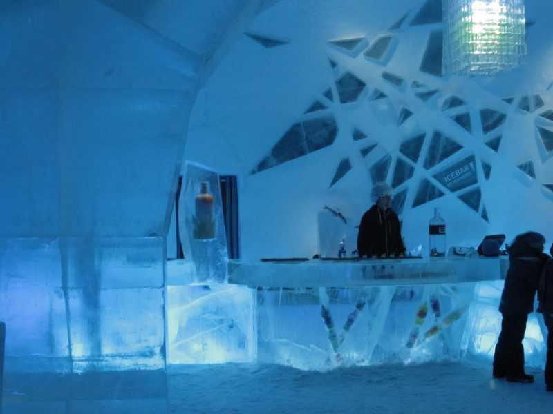 icebar stoccolma